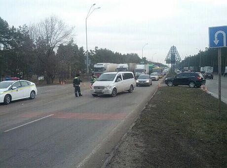 Мікроавтобуси зупиняють