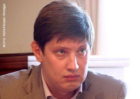 Павел Литовченко - юрист семьи Януковича