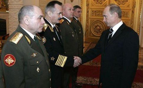 Генерал Ткачев собирается подать всуд наBellingcat иThe Insider