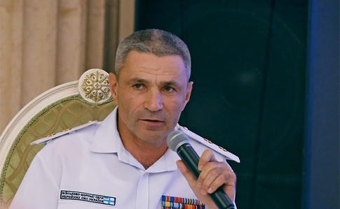 ВУкраїні відповіли напропозицію Путіна повернути кораблі зКриму