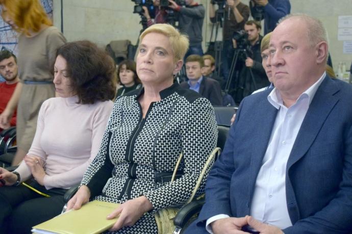 Соломатіна: Генпрокуратура залишила без розгляду наші матеріали