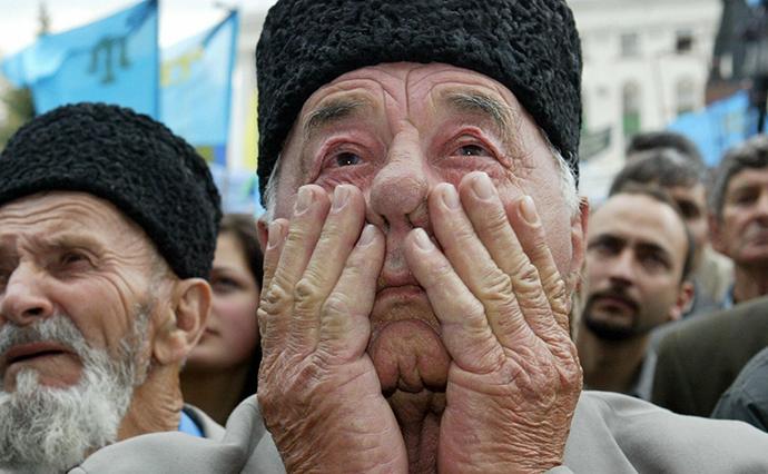 Оккупанты вКрыму хотят запретить домашние религиозные обряды— Муфтий