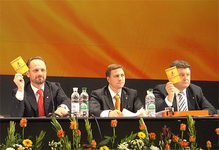 Москаль обнародовал постановление о привлечении к уголовной ответственности Ющенко в 1994 году - Цензор.НЕТ 8827