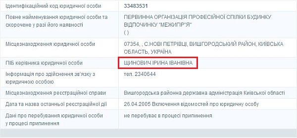 """Нові вілли Януковича - """"Камея"""" та """"Міро Маре"""""""