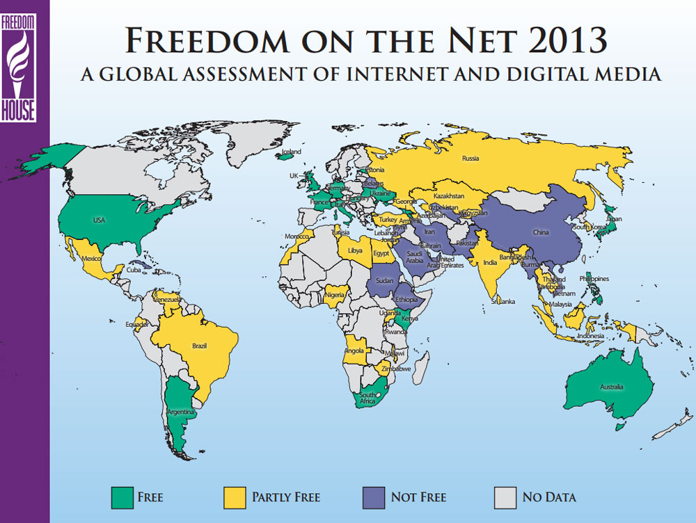 в каких странах разрешены порно сайты