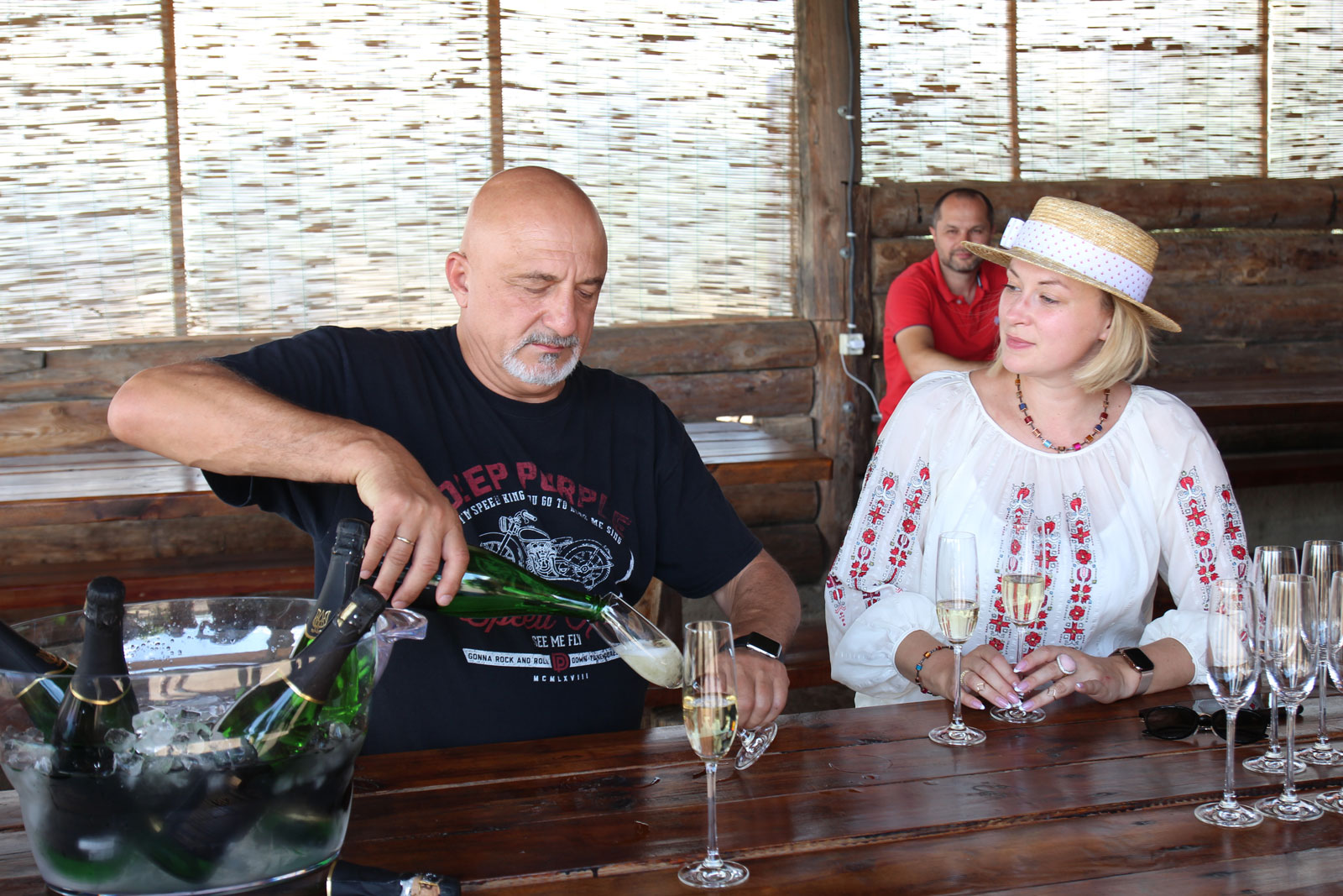 Вино, каварма и брынза: чем Бессарабия будет удивлять туристов, следующих по первому в Украине гастромаршруту