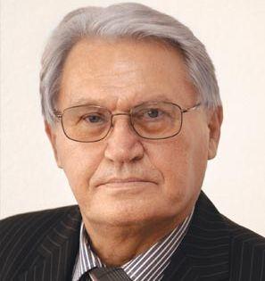 Петро Мартиненко. Фото logos.biz.ua