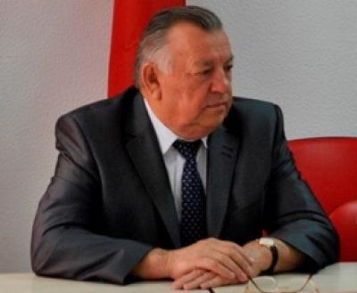 Михайло Герасимчук. Фото vn.cominformua.com