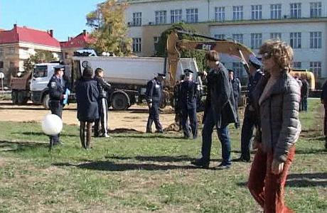Усі фото - управління МВС України в Закарпатській області