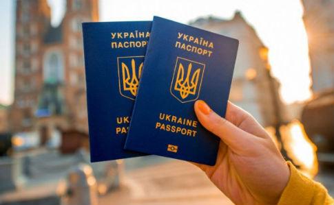 Znalezione obrazy dla zapytania Получение иностранцем украинского гражданства