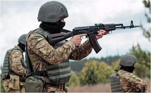 Бойовики обстріляли з мінометів Авдіївку