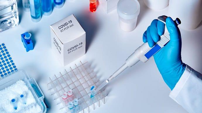 В Україні за минулу добу зафіксовано 727 нових випадків COVID-19