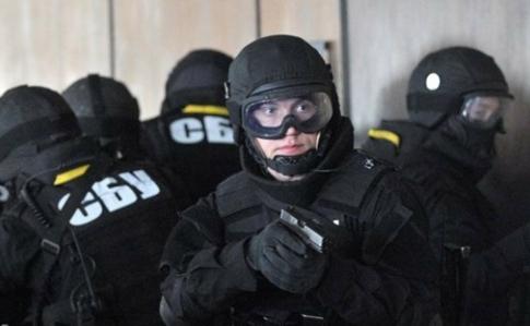 0ab0569 0 1581429248 - СБУ проводит обыски в Киевметрострое и Укргазбанка