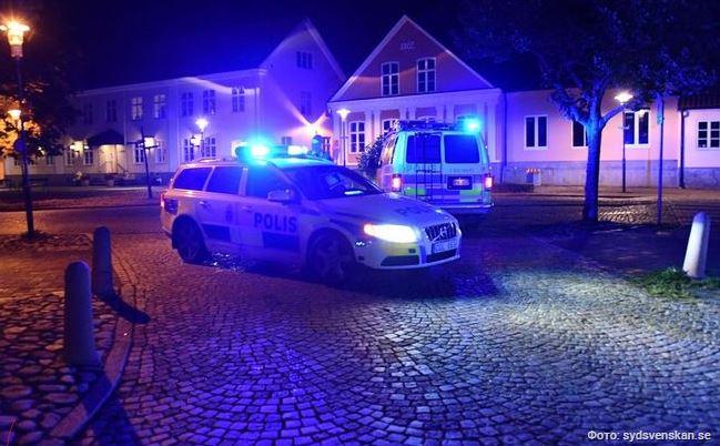 Стрілянина в Швеції: поліція відкидає тероризм