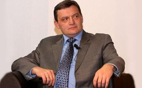 СБУ затримала заступника міністра МінТОТ Гримчака під час одержання хабара