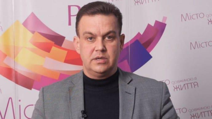 Костянтин Павлов: в ОПЗЖ вважають, що мера Кривого Рогу вбили