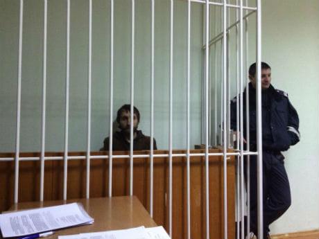 Дмитрий Москалей. Фото: Леонид Емец