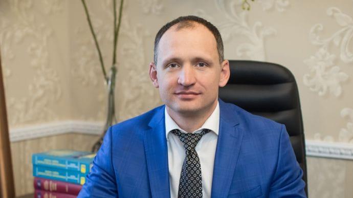 Заступнику Єрмака Татарову повідомили про підозру в Офісі президента |  Українська правда