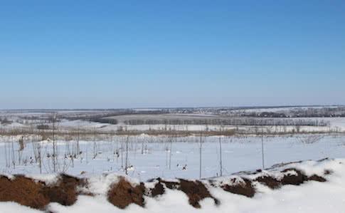 10cdf67 oos - ООС: два обстрелы вблизи Орехового и Новотошківського