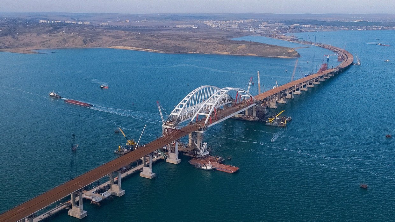 спрятанных фото проекта керченского моста наша