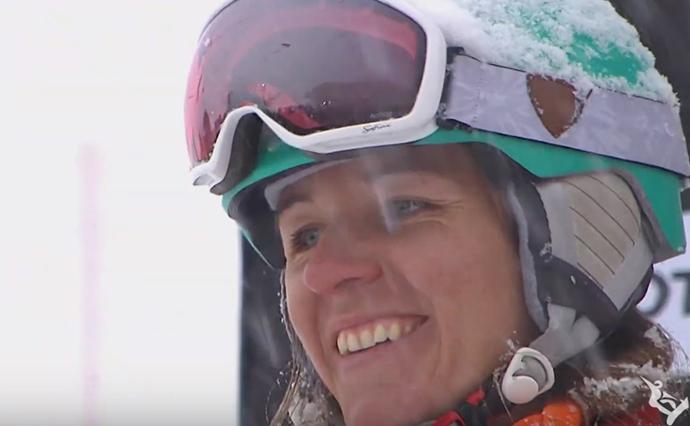 Сноубордистка Данча впервые в истории Украины выиграла медаль чемпионата мира - Цензор.НЕТ 1923