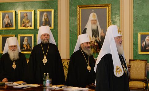 Украина может получить томос осенью: Филарет разъяснил процесс автокефалии