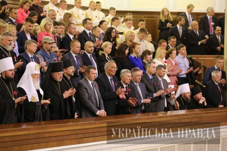 Зрив зустрічі з архієреями УПЦ МП це московський сценарій, - Цеголко - Цензор.НЕТ 6220