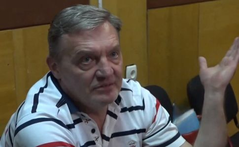 1319390 grym - ВАКС продлил арест Грымчаку до 13 апреля