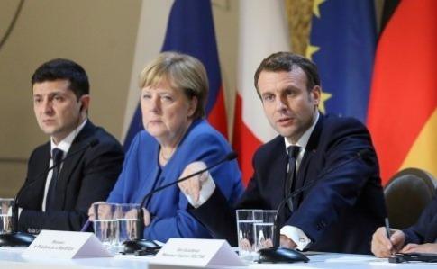 """Головні новини вівторка і ночі: реакції на """"нормандський саміт"""", нерви Суркова"""