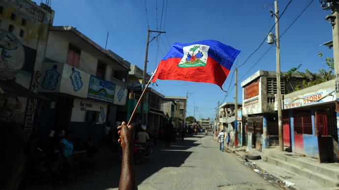 Лідер банди Гаїті погрожує вбити викрадених місіонерів