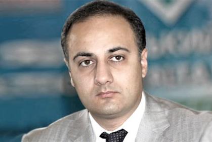Візіров очолив Нацкомісію з регулювання ринків фінансових послуг