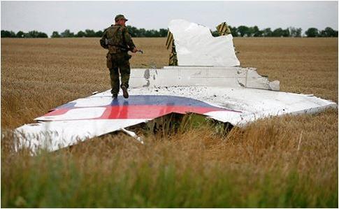 Появились новые подтверждения причастности русского военного ккатастрофе МН17