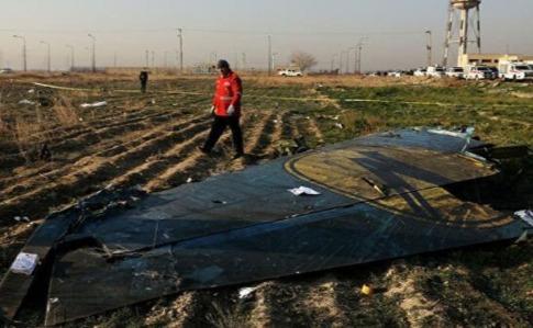 16ed69e preview w698zc0  1  - Иран принял украинский самолет за американский объект – СМИ