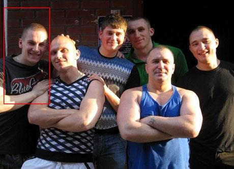 Фото Джагінова, яке збереглося у кеш з його сторінки в одній з соцмереж