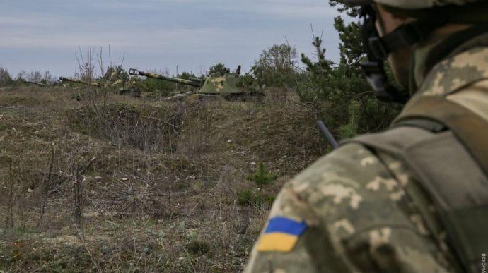 Війна на Донбасі: зранку бойовики вже 5 разів порушували «тишу», один український військовий загинув — штаб