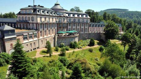 Недвижимость Бакая в Германии