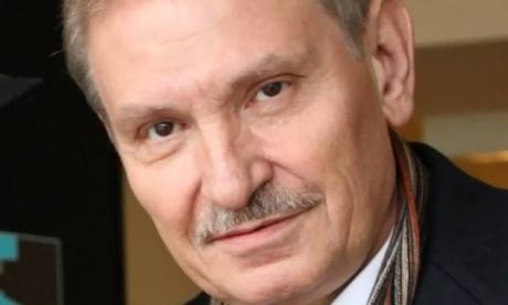 Николай Глушков
