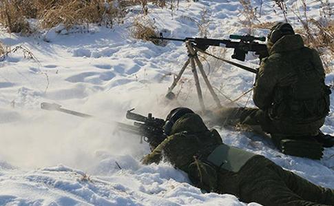 АТО: Стало відоме ім'я загиблого усуботу українського військового