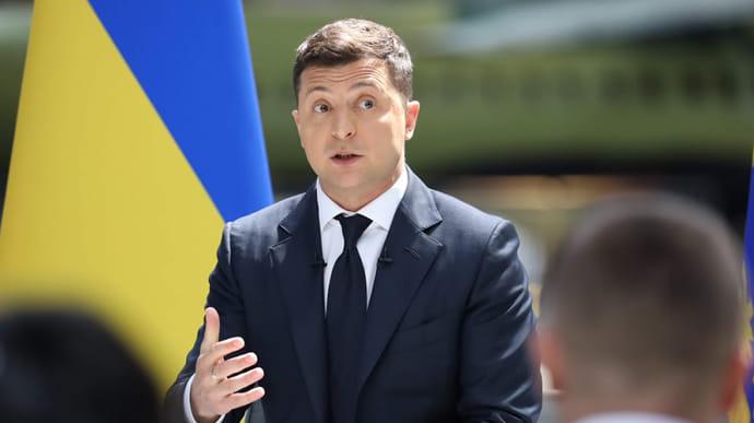 Зеленський пояснив сепаратистам за Донбасс: йдіть геть, якщо...
