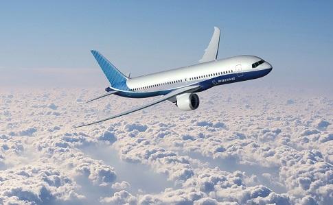 220bd8c boeing 797 6x nma a - Авиалайнер Boeing 747 развил скорость в 1327 километров в час