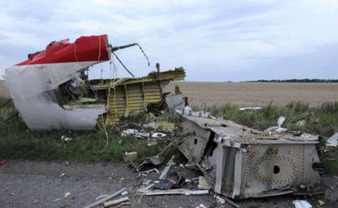 Парламент Нідерландів визнав Росію винною вкатастрофі МН17