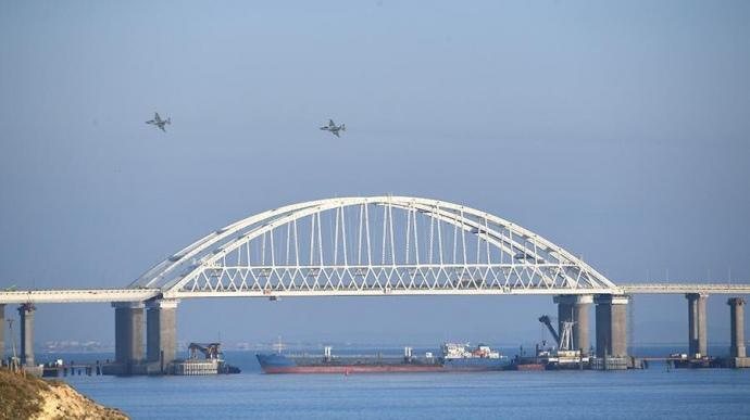 Конфликт России и Украины в Керченском проливе. Все подробности