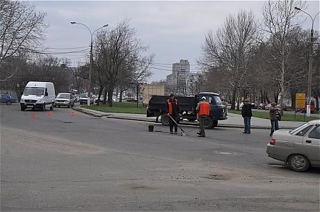 Януковичу покажут припудренный Николаев