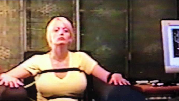 Стефани Клиффорд прошла полиграф в 2011 году