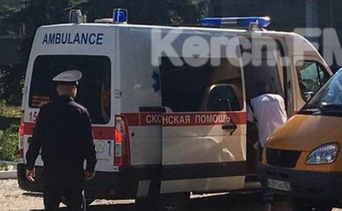 В Керчі від вибуху загинуло 20 осіб. Московити розслідують це не як теракт, а як множинне убивство