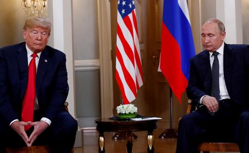 Опитування: Росія і США - найбільші загрози безпеці Європи