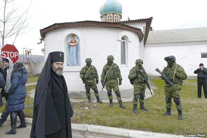 Балуха в СІЗО б'ють і намагаються зламати психічно, - архієпископ Климент - Цензор.НЕТ 276