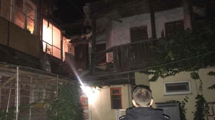 Випадковість чи закономірність: чому в Одесі масово руйнуються будинки