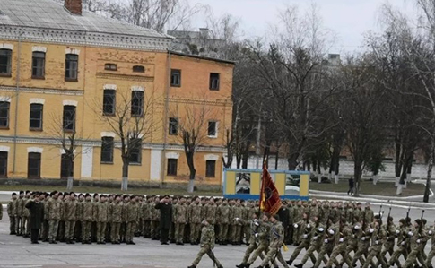 2f5f334 zhyt inst - В Житомире еще в 4 военнослужащих обнаружили коронавирус