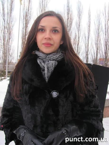 23-річна регіоналка Ольга Сисоєва може стати директором філармонії